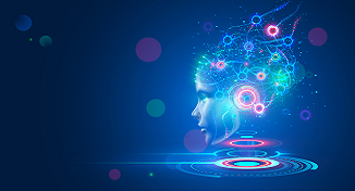 Image of a digital human head
